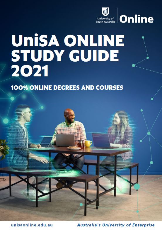 UniSA Online Study Guide