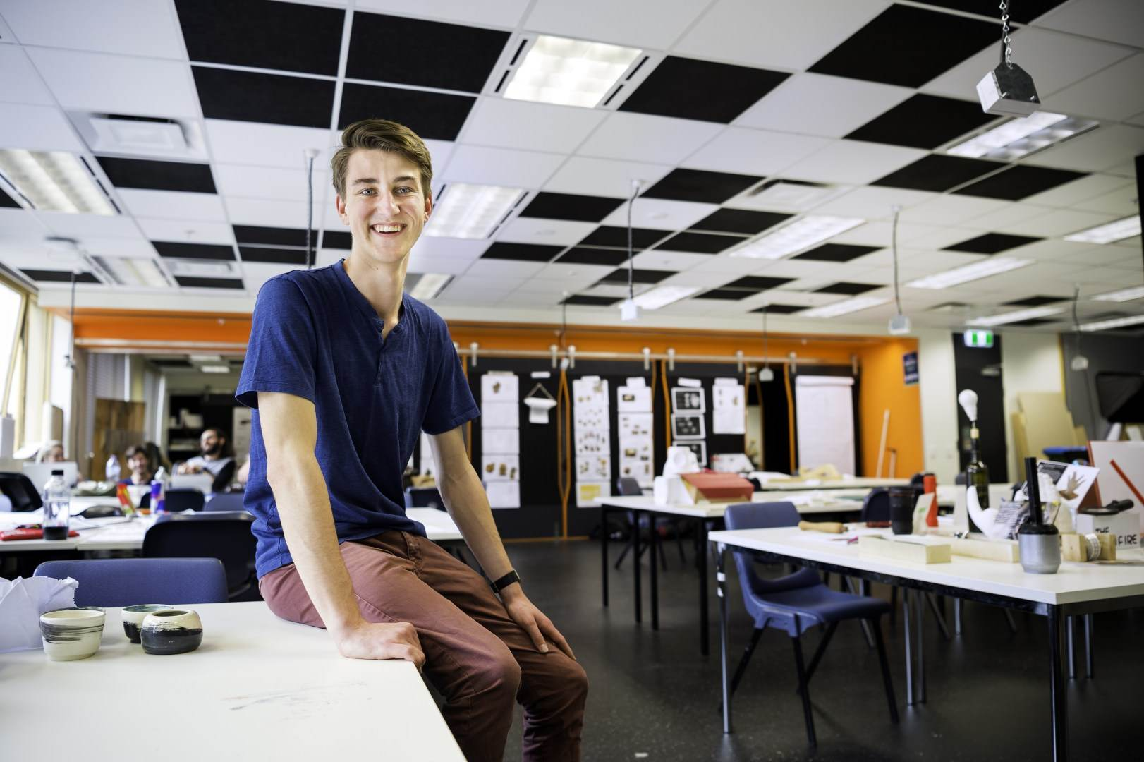 Study Design At The University Of South Australia
