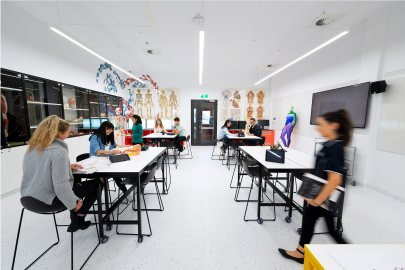 Anatomy laboratory.jpg