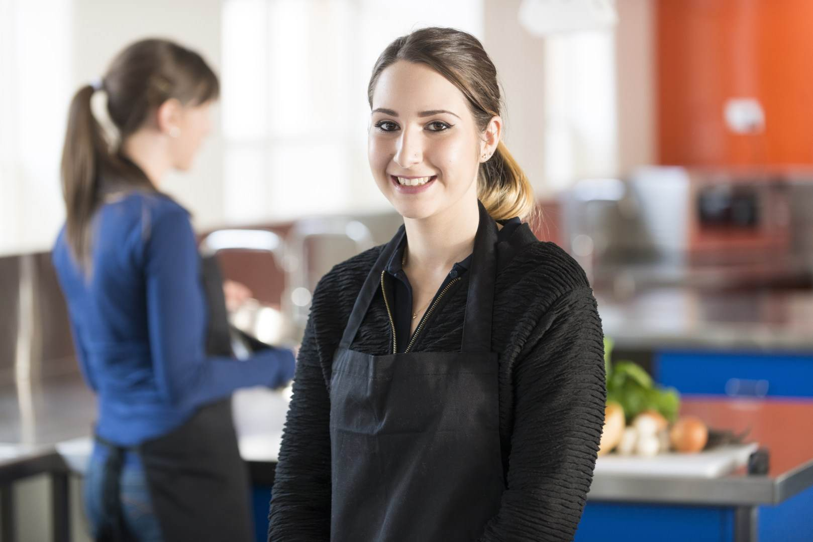 Students in Commercial Kitchen.jpg