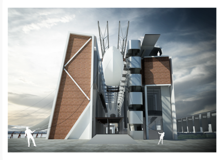 Study Master Of Architecture At The University Of South Australia Unisa Information For International Students