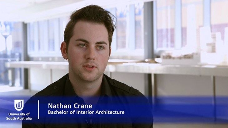 Study Bachelor Of Interior Architecture At The University