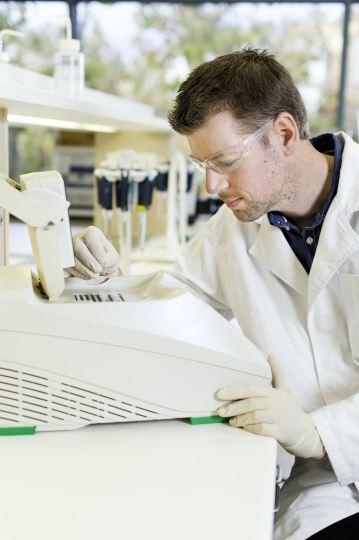 Where To Find Food Laboratory Genetics In Australia