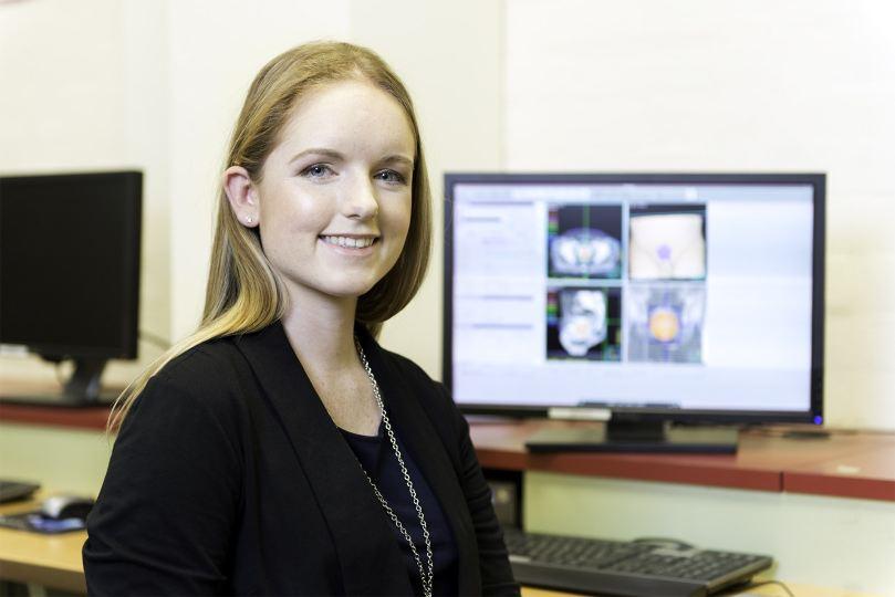 Study Bachelor of Medical Radiation Science (Radiation