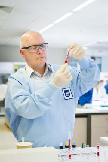Study Bachelor Of Laboratory Medicine Honours At The