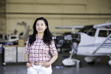 Study Bachelor of Aviation (Pilot) at the University of