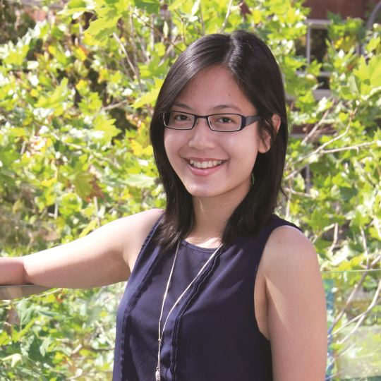 Esther Weng Zee Yee