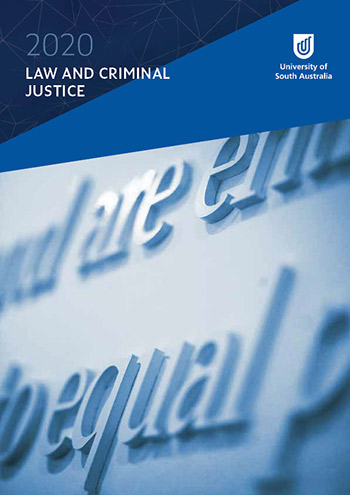 Law and Criminal Justice