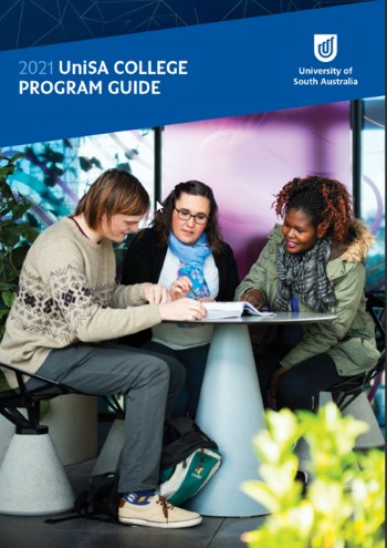 UniSA College Program Guide