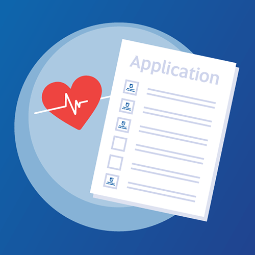 Application Health Check